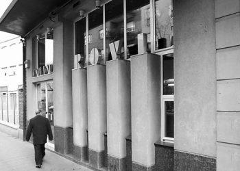 Bar Rovi. Valladolid