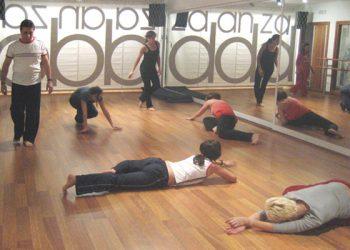 """Academia de Baile """"Danza Abierta"""". Valladolid"""