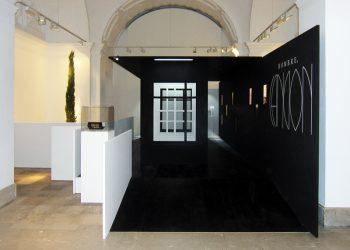 Exposición Poesía visual. Francisco Pino. Valladolid