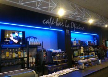 Bar La Oficina. Valladolid