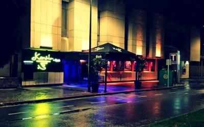 Discoteca Kerala. Valladolid